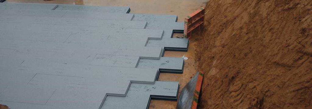 izolacja fundamentu folia budowlana